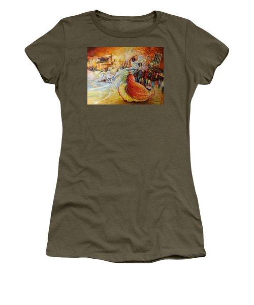 Una Vida Women's T-Shirt