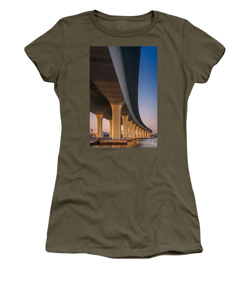 Under The Bridge Women's T-Shirt