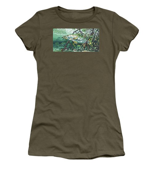 Undercover In0022 Women's T-Shirt