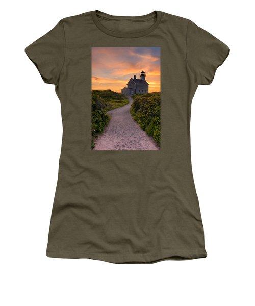 Up To The Light Women's T-Shirt