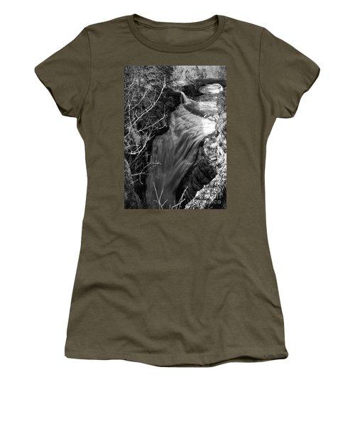 Upper Taughannock Women's T-Shirt