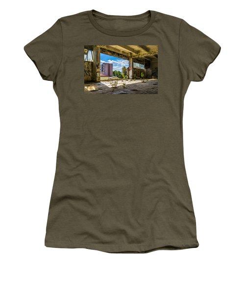 Urban Cave Women's T-Shirt