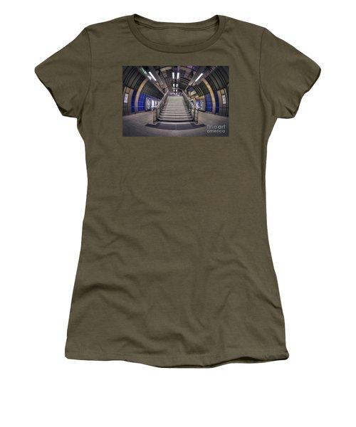 Urban Flight Women's T-Shirt