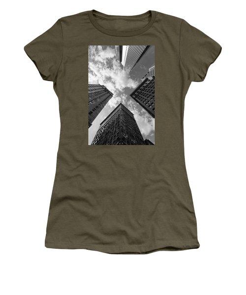 Vertigo Women's T-Shirt