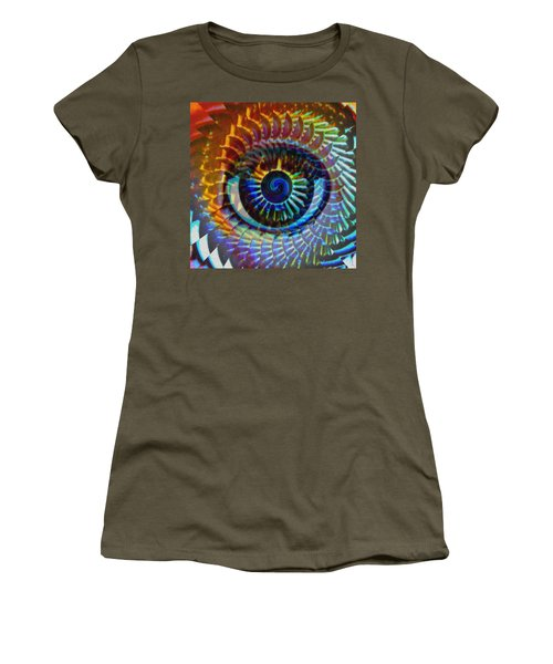 Visionary Women's T-Shirt