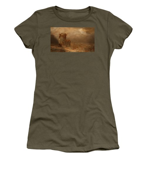Void - Life After Radiation Women's T-Shirt