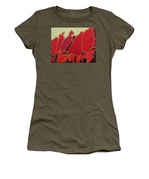 Volcano Vault Women's T-Shirt