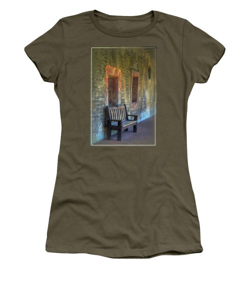 Waiting Women's T-Shirt (Junior Cut)