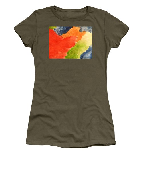 Wash Away Women's T-Shirt