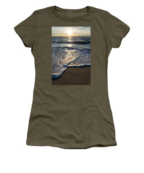 Water's Edge Women's T-Shirt