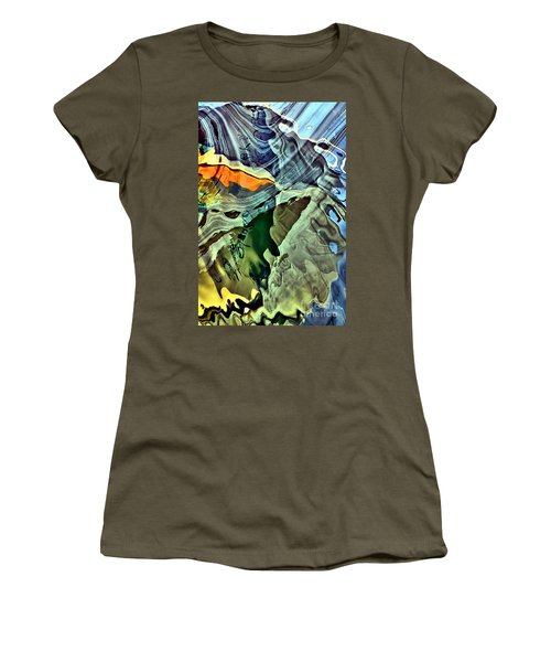 Wave Writer - Limited Edition Women's T-Shirt