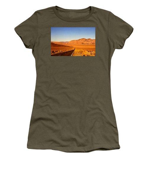 Way Open Road Women's T-Shirt