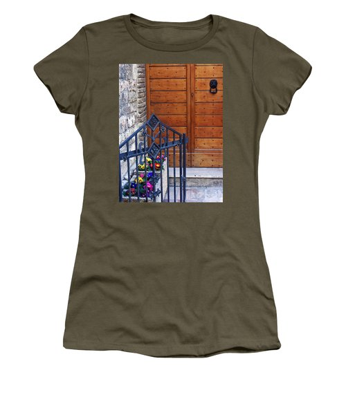 Welcoming Women's T-Shirt