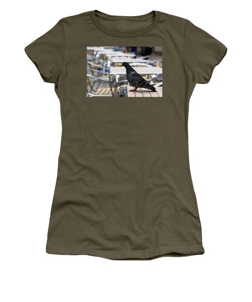 What? No Coffee? - Featured 2 Women's T-Shirt