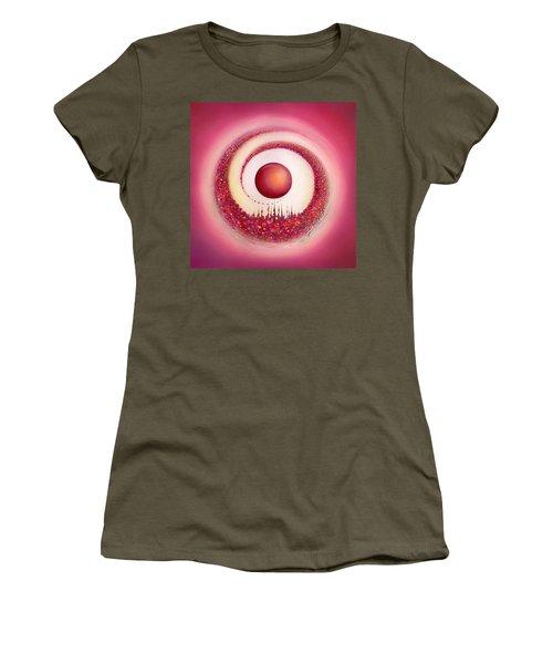 Whirl Of Creation Women's T-Shirt
