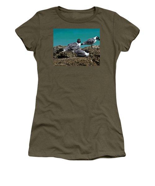 Why You Looking? Women's T-Shirt