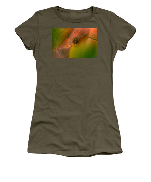 Wild Eyes Women's T-Shirt