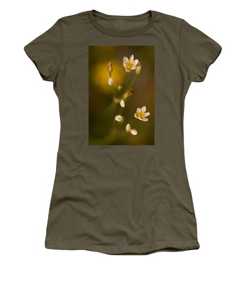 Wild Garlic Women's T-Shirt (Athletic Fit)