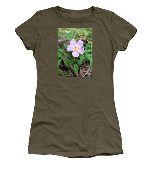 Wild Gentian Women's T-Shirt