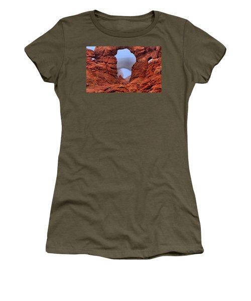 Windows Women's T-Shirt
