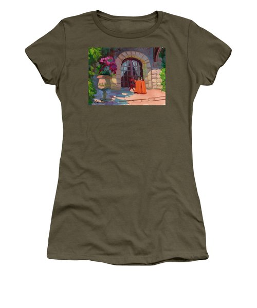 Wine For Two Women's T-Shirt