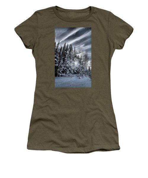 Winter Star Women's T-Shirt