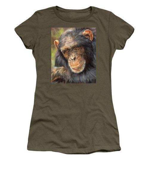 Wise Eyes Women's T-Shirt