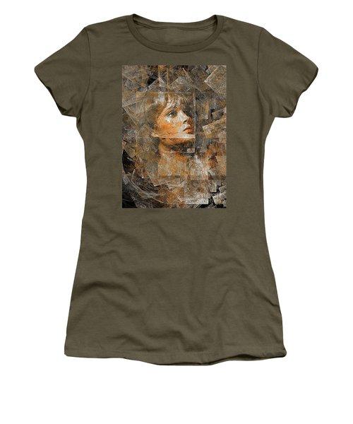 Women 385-07-13 Marucii Women's T-Shirt