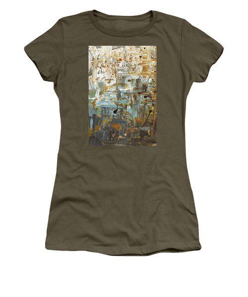 Wonders Of The World 1 Women's T-Shirt