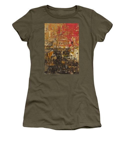 Wonders Of The World 2 Women's T-Shirt