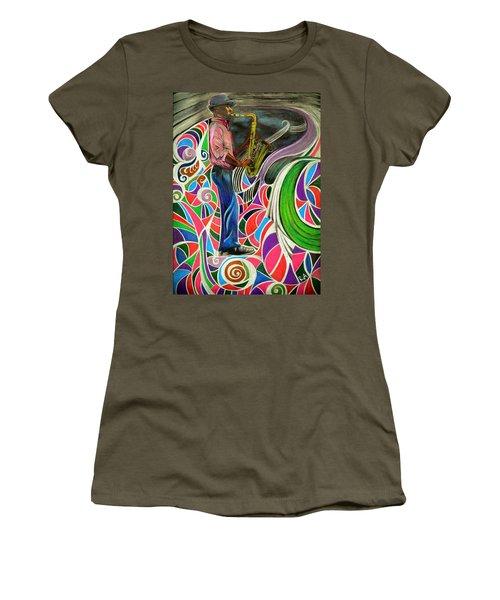Yolo Solo Women's T-Shirt