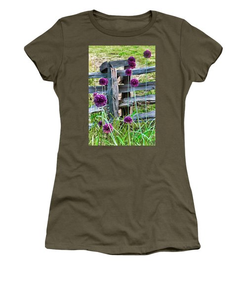 Yorktown Onions Women's T-Shirt