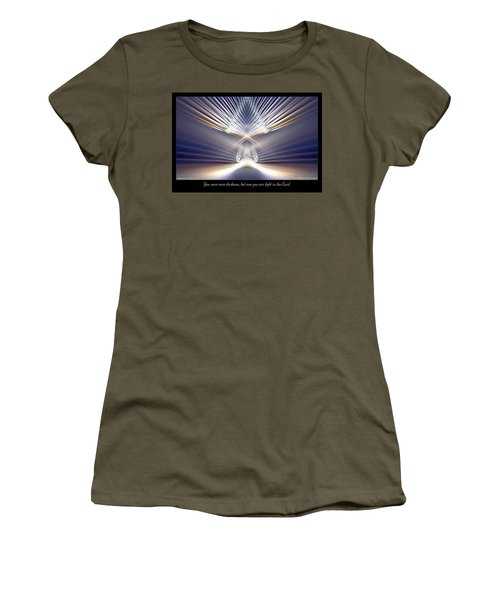 You Are Light Women's T-Shirt