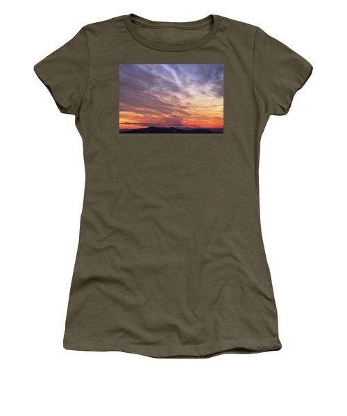 Big Sky Women's T-Shirt