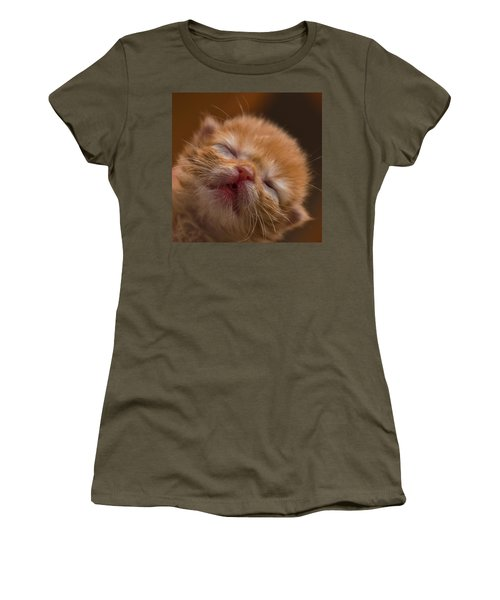 Kitty Women's T-Shirt