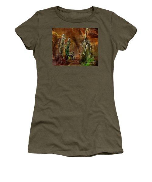 Abs 0191 Women's T-Shirt