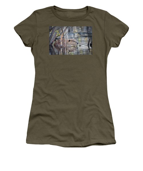 American Beaver Women's T-Shirt