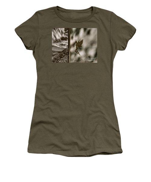 Angel Of Tallinn Women's T-Shirt