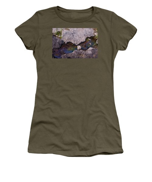 Another World V Women's T-Shirt