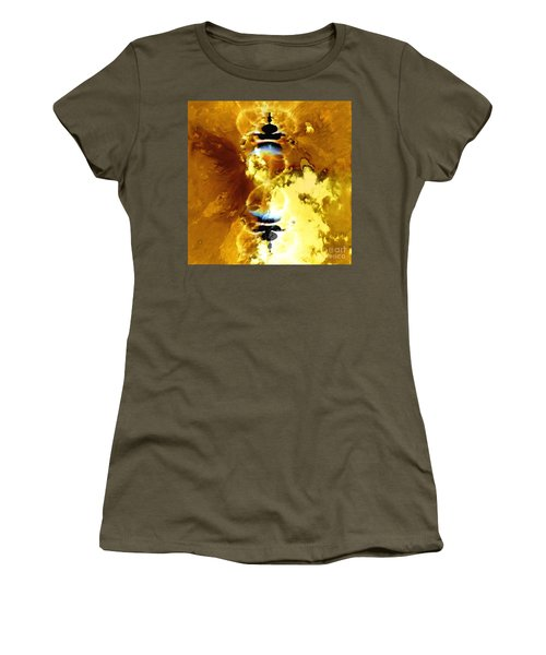 Arabian Dreams Number 2 Women's T-Shirt