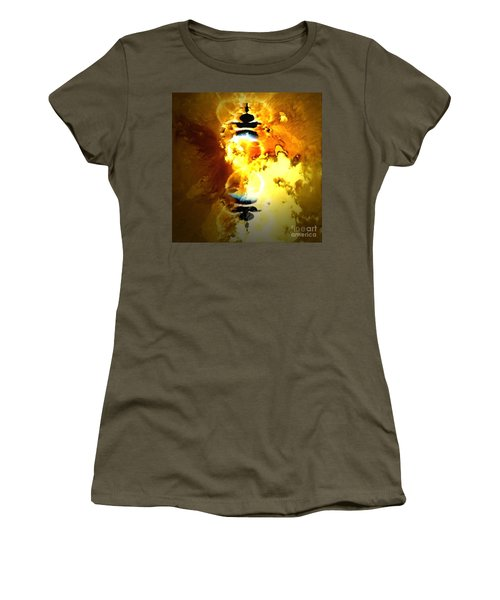 Arabian Dreams Number 5 Women's T-Shirt