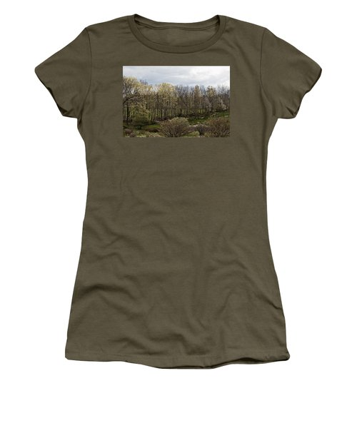 Back Yard Women's T-Shirt