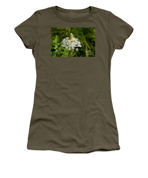 Beargrass Women's T-Shirt (Athletic Fit)