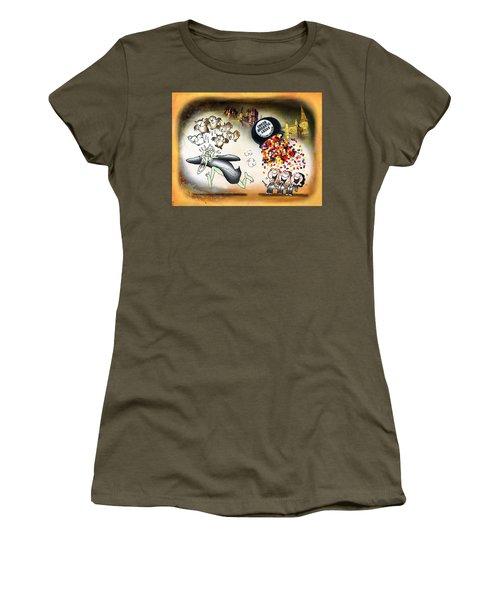 Bertie Bott's Beans Women's T-Shirt