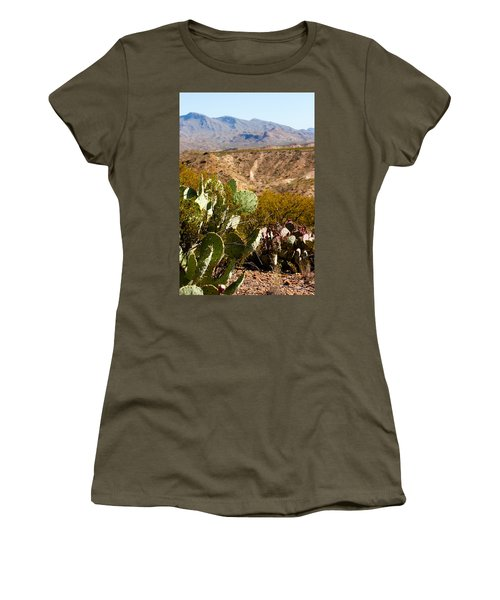 Big Bend Women's T-Shirt