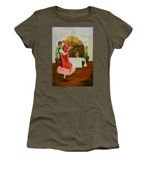 Celebration Women's T-Shirt (Athletic Fit)