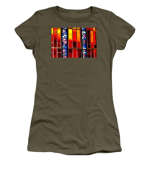 Chapel Shadows Women's T-Shirt