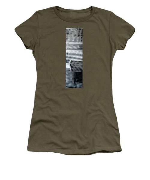 Chicago Impressions 4 Women's T-Shirt
