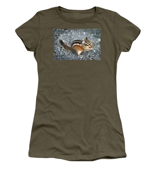Chipmunk Women's T-Shirt