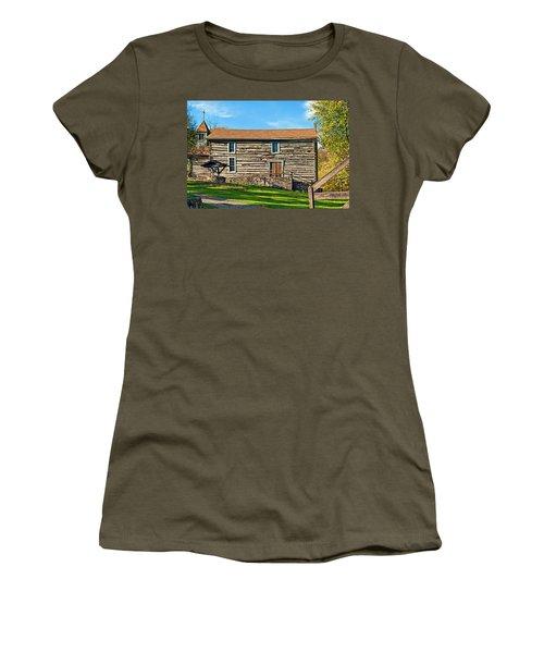 Christ Church Women's T-Shirt